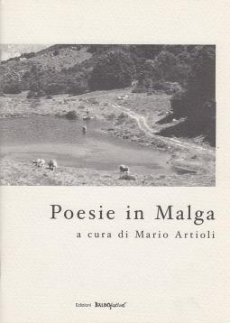 Poesie in malga
