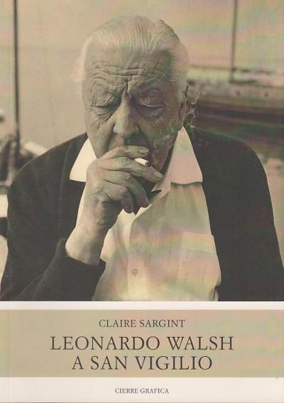 Leonardo walsh a san vigilio - Sargint Claire