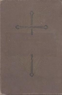 I Beati can. Marco Stefano Crisino padri Stefano Pongracz e Melchior Grodecz d.C.d.G. Uccisi per la Santa fede in Cassovia di Ungheria ai 7 di Settembre 1619