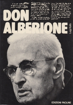 Don Alberione appunti per una biografia