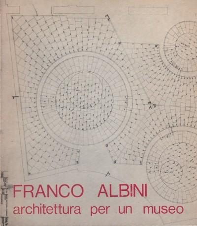 Franco albini 1905-1977 architettura per un museo