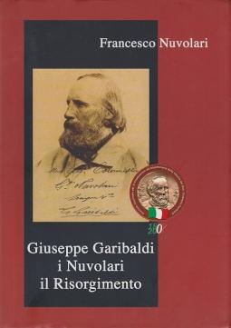 Giuseppe Garibaldi i Nuvolari il Risorgimento