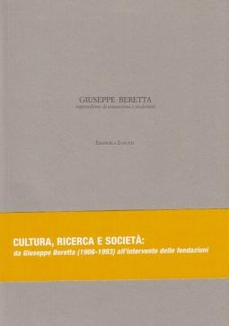Giuseppe Beretta imprenditore di umanesimo e modernit