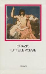 Tutte le poesie. Testo latino a fronte