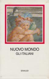 Nuovo mondo. Gli italiani 1492-1565