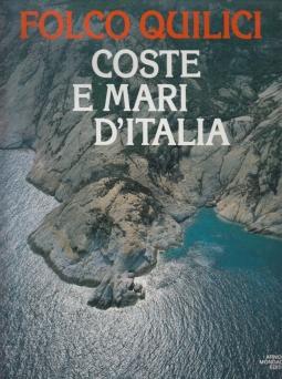 Coste e mari d'Italia
