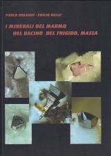 I minerali del marmo del bacino del Frigido, Massa