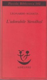 L'adorabile Stendhal