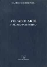 Vocabolario Italiano-Piacentino