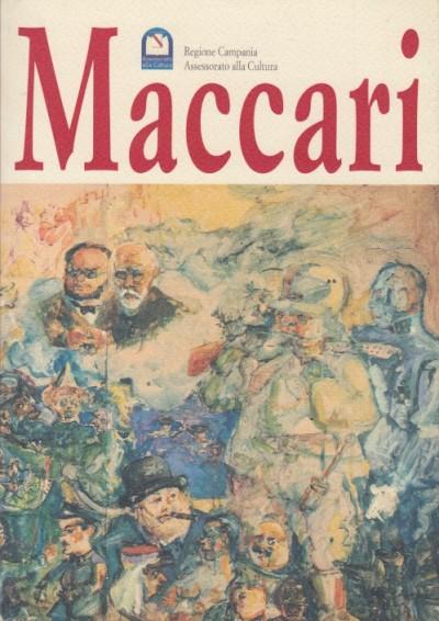 Omaggio a mino maccari nel centenario della nascita. mostra antologica 1916-1989 - Aa.vv.