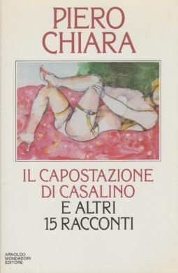 Il capostazione di Casalino e altre storie