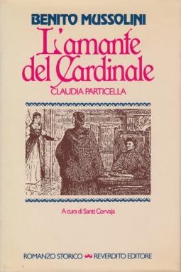 L'amante del Cardinale. Claudia Particella