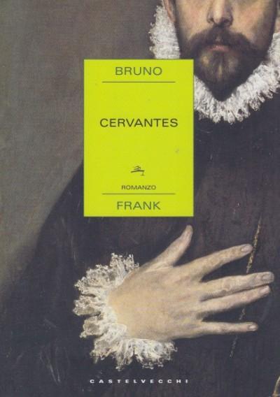 Cervantes - Frank Bruno