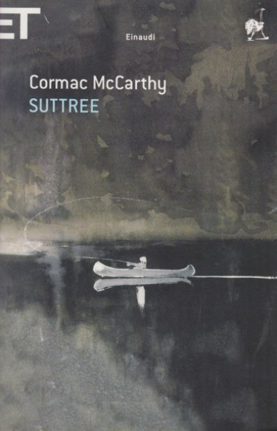 Suttree - Mccarthy