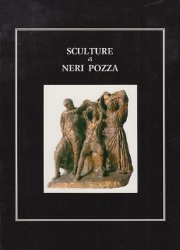 Sculture di Neri Pozza