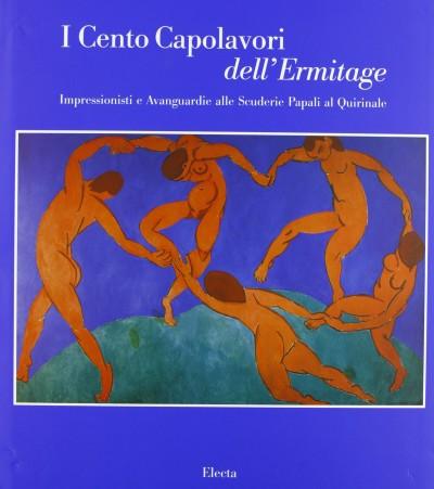 Cento capolavori dall'ermitage. impressionisti e avanguardie alle scuderie del quirinale