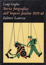 Storia fotografica dell'impero fascista 1935-41