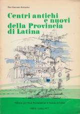 Centri antichi e nuovi della Provincia di Latina