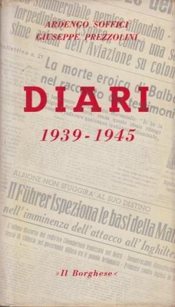 Diari 1939-1945