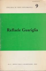 Raffaele Guariglia