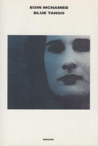 Blue tango - Mcnamee Eoin