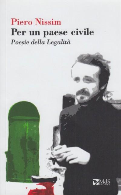 Per un paese civile. poesie sulla legalit - Nissim Piero