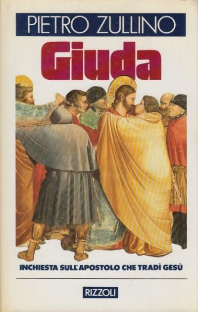 Giuda - Zullino Pietro
