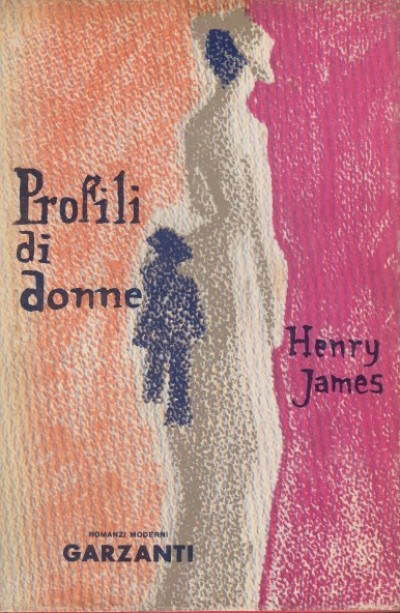 Profili di donne - Henry James