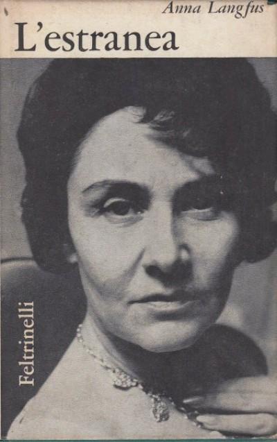 L'estranea - Langfus Anna