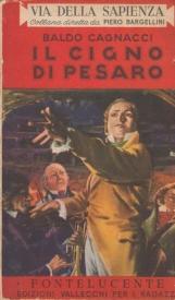 Il cigno di Pesaro Gioacchino Rossini