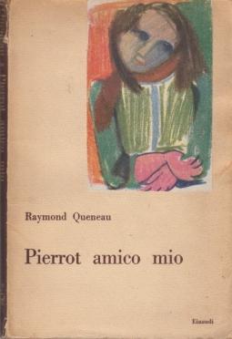 Pierrot amico mio