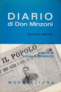 Diario di Don Minzoni