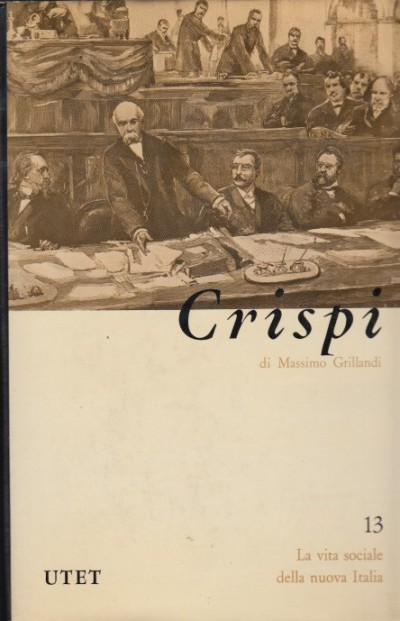 Crispi - Grillandi Massimo