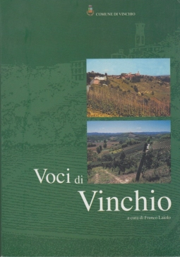 Voci di Vinchio