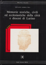 Memorie storiche, civili ed ecclesiastiche della citt? e diocesi di Larino