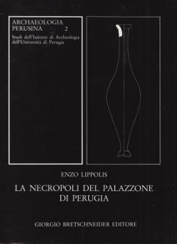 La necropoli del palazzone di Perugia