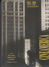 Cineamerica 1919-1929. Alle fonti del mito
