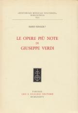 Le opere più note di Giuseppe Verdi