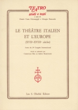 Le th??tre italien et l'Europe XVII-XVIII si?c les