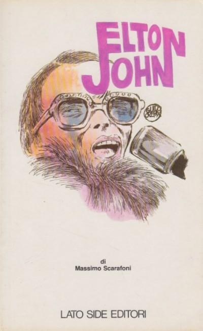 Elton john - Scarafoni Massimo