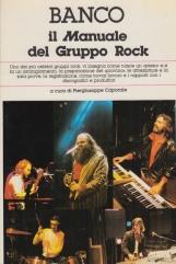 Il Manuale del Gruppo Rock. A cura di PIergiuseppe Caporale