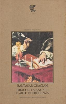 Oracolo manuale e arte di prudenza
