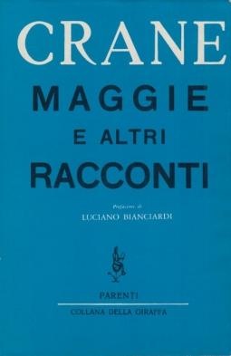 Maggie e altri racconti