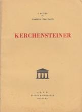 Kerchensteiner Collana I Metodi IV