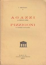 Agazzi - Pizzigoni Collana i Metodi II