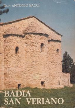 Badia San Veriano