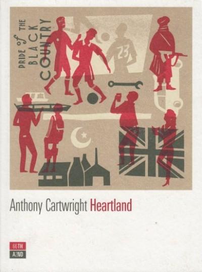 Heartland - Cartwright Anthony