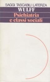 Psichiatria e classi sociali