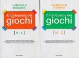 Enciclopedia dei giochi. Volume I: A-L Volume II: M-Z