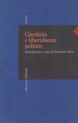 Giustizia e liberalismo politico